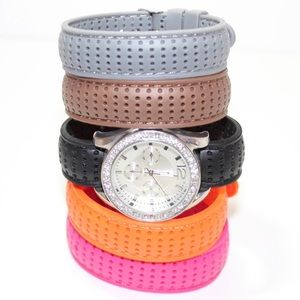 Replaceable Watch Straps